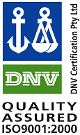 DNV ISO9001